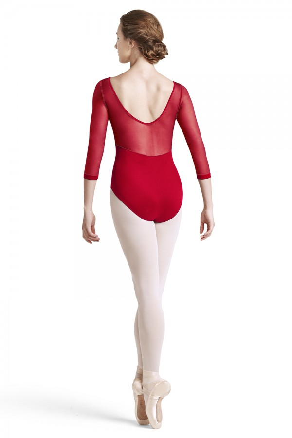 image - Chandra Women's Dance Leotards