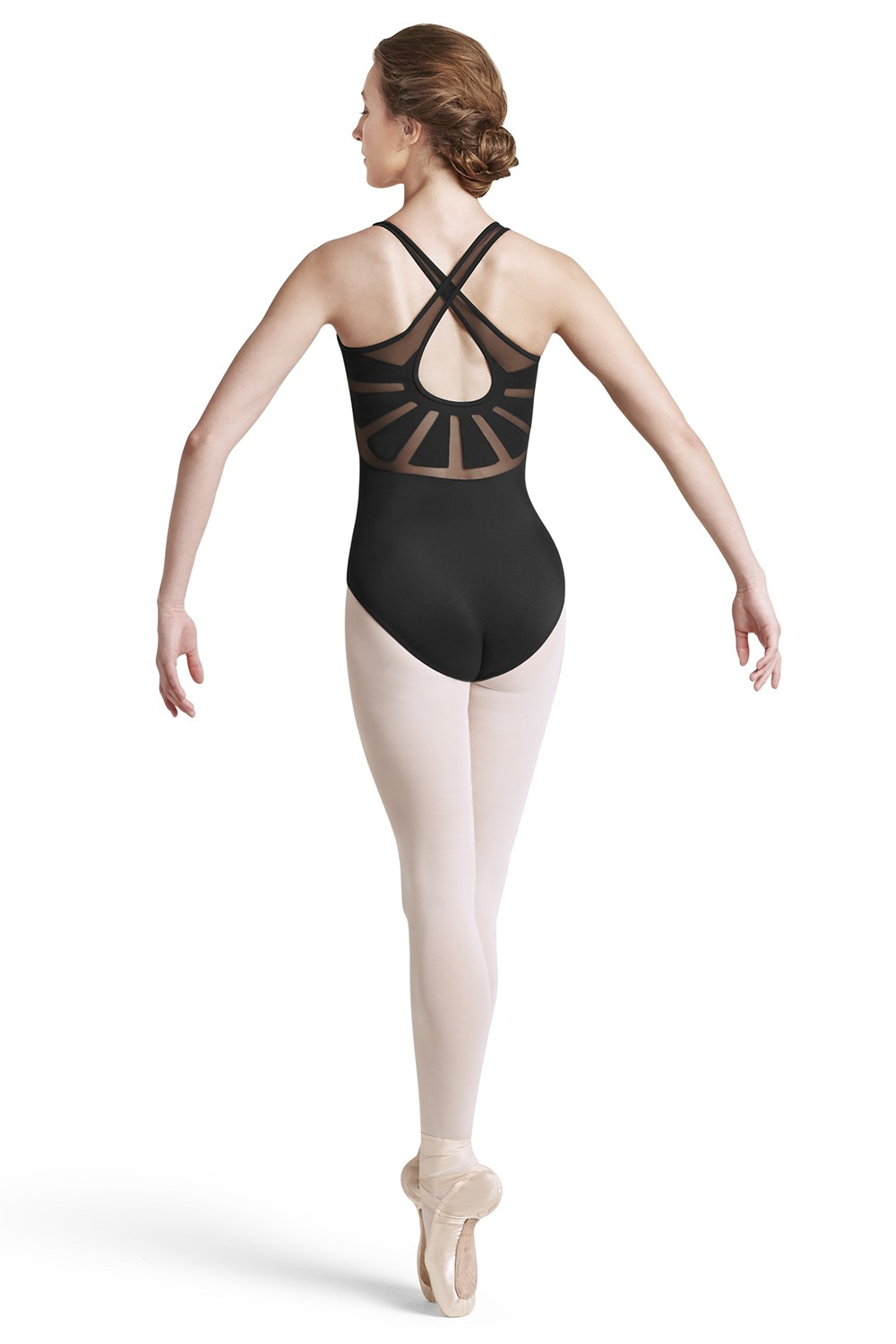 Bhavana Womens Tank Leotards