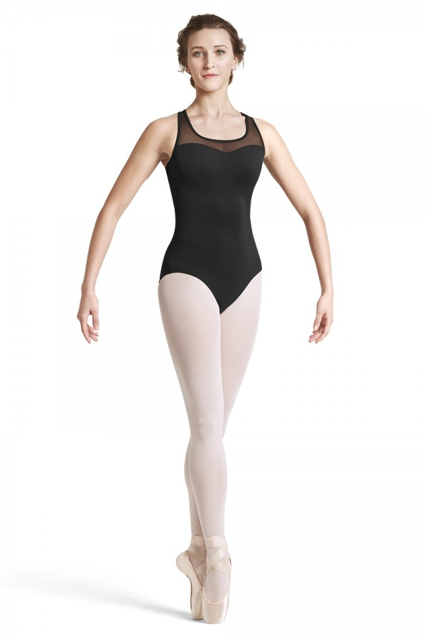 image - BHAVANA Women's Dance Leotards
