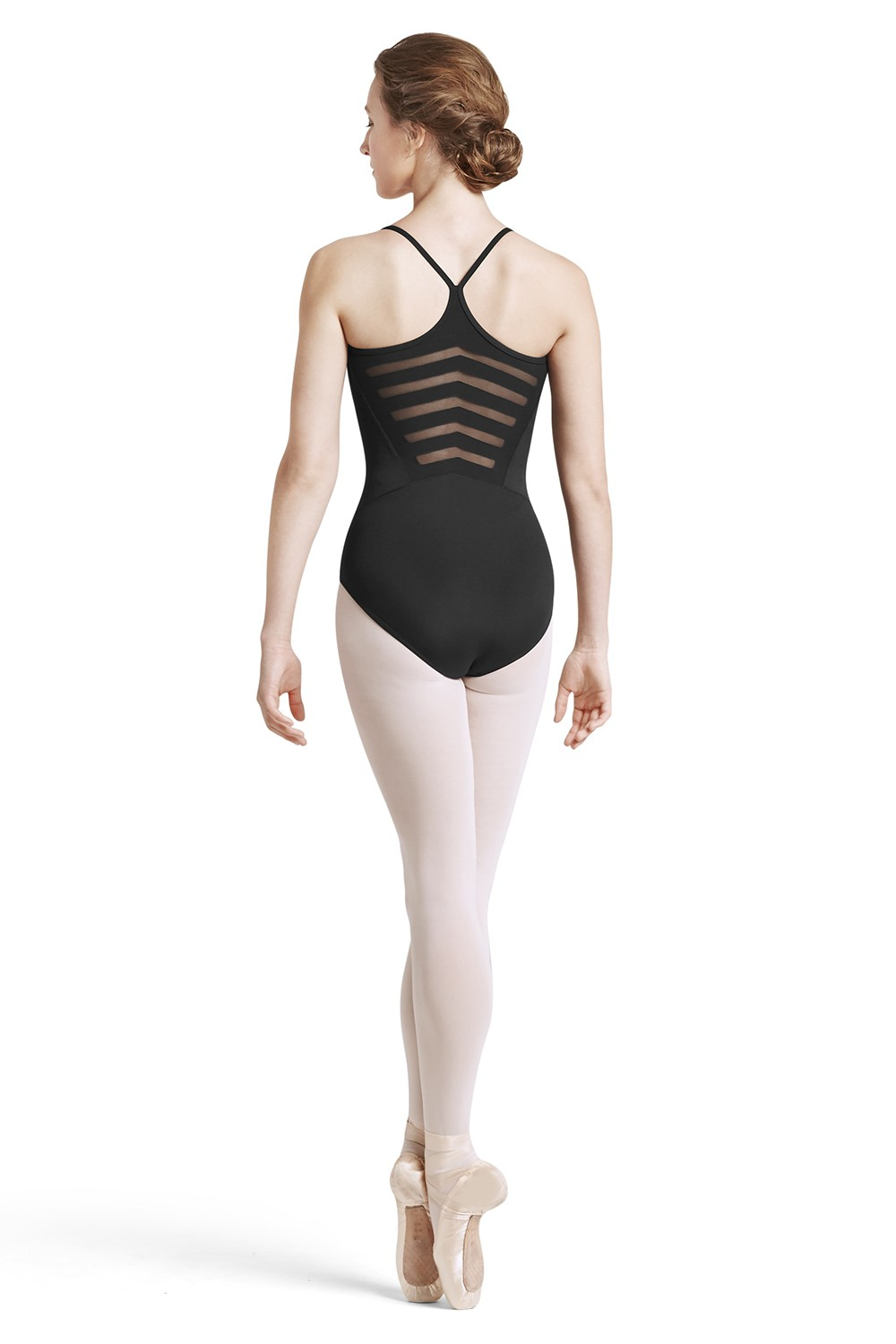 Ekani Womens Camisole Leotards