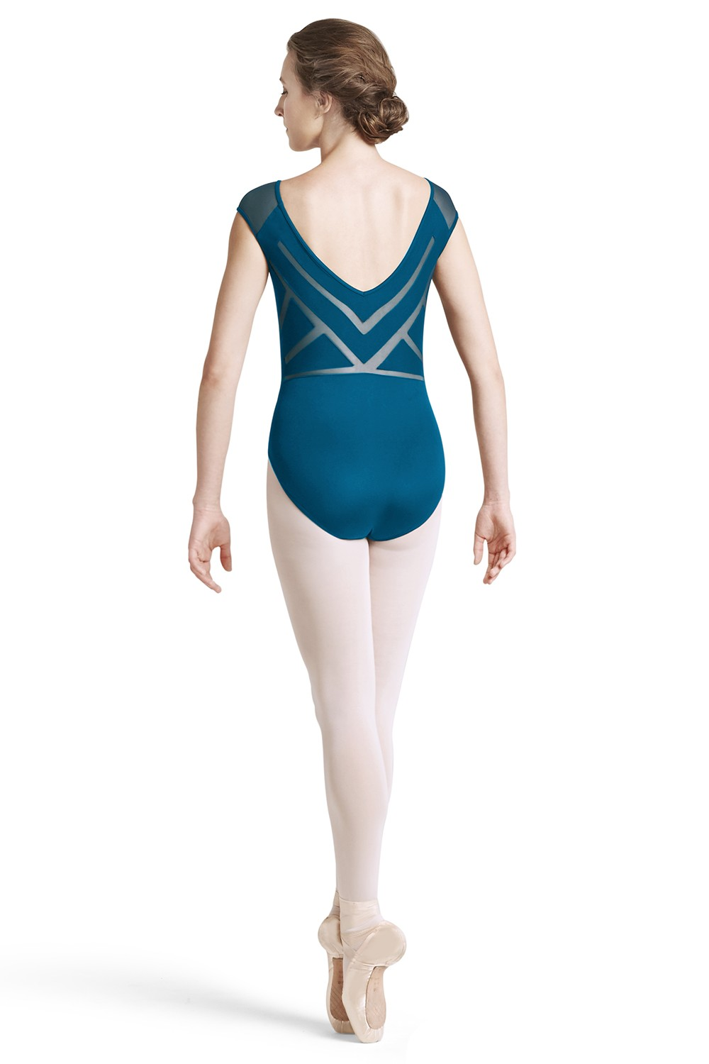 Daya Women's Dance Leotards