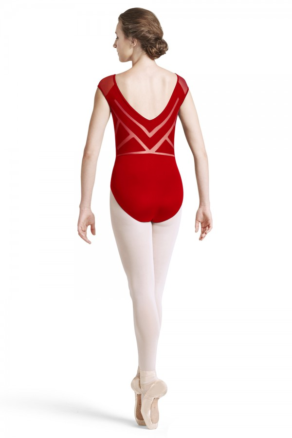 image - Daya Women's Dance Leotards