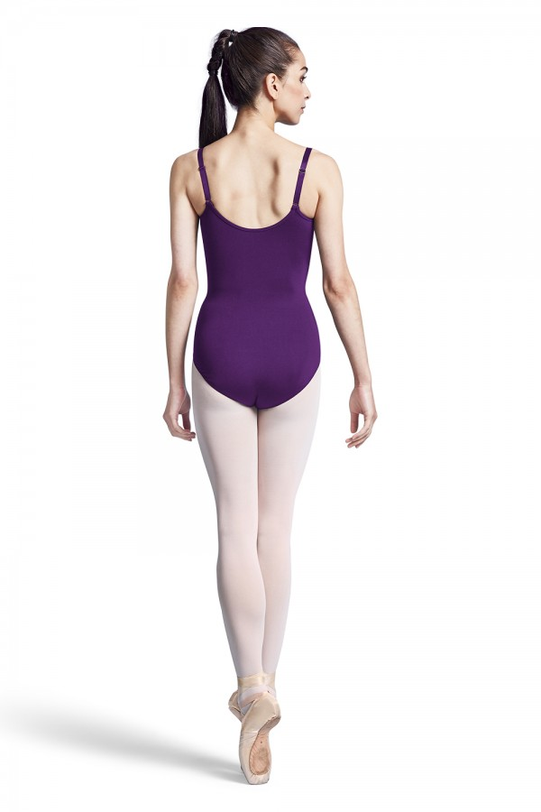 image - Zena Support Bra Women's Dance Leotards