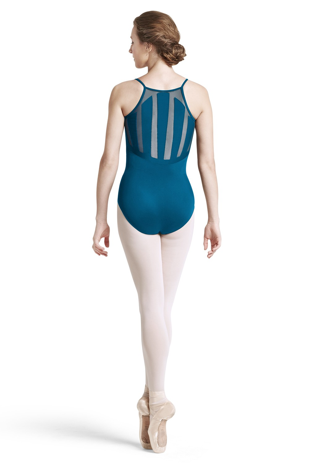 Nalina Womens Camisole Leotards