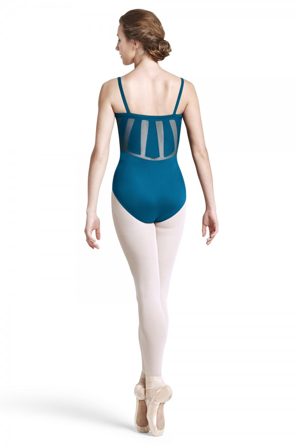 image - HARINA Women's Dance Leotards