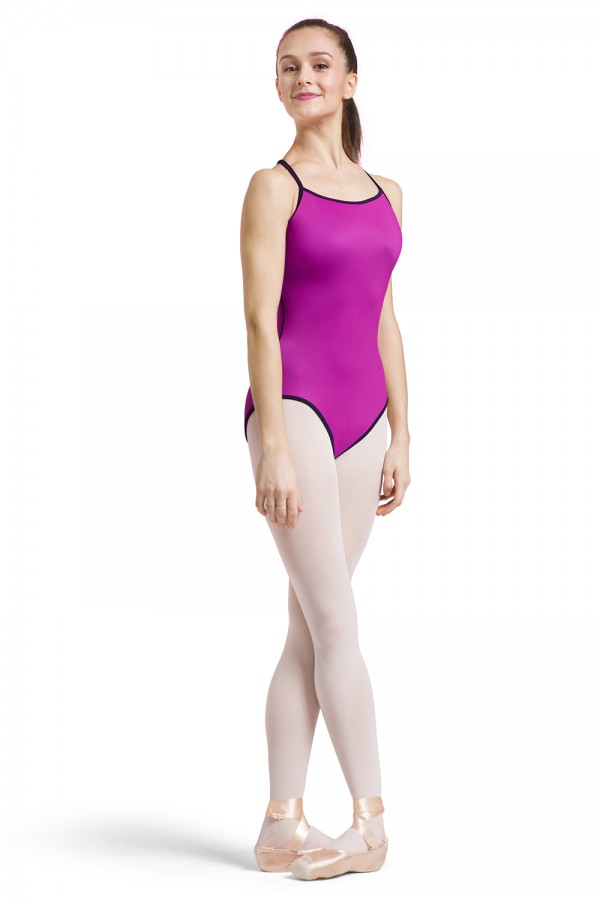 image - Cailey   Women's Dance Leotards
