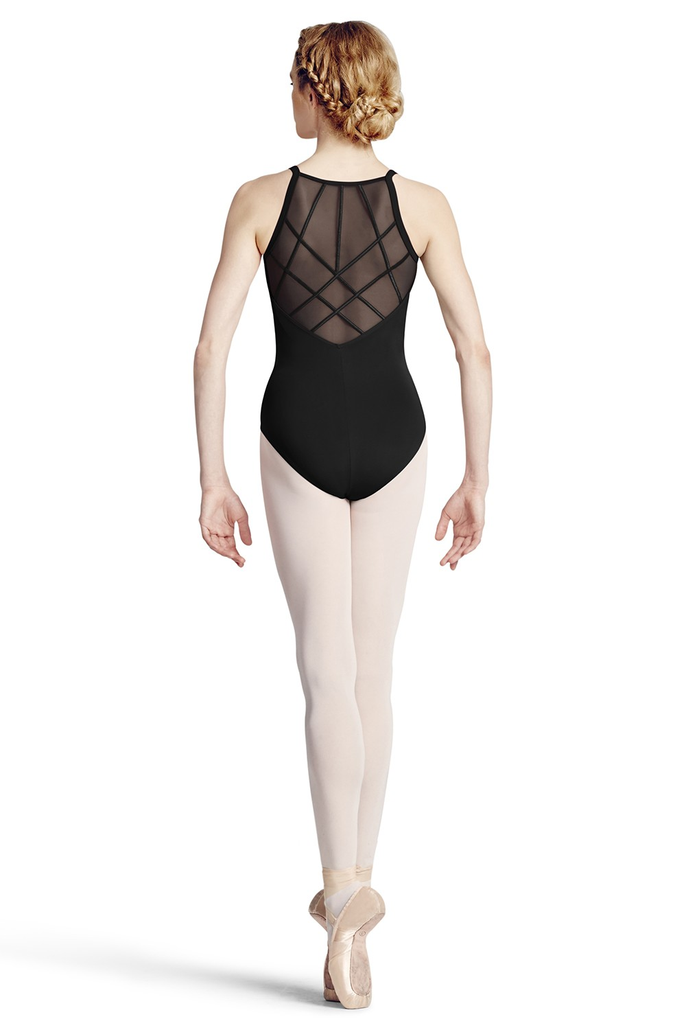 Persei Womens Camisole Leotards