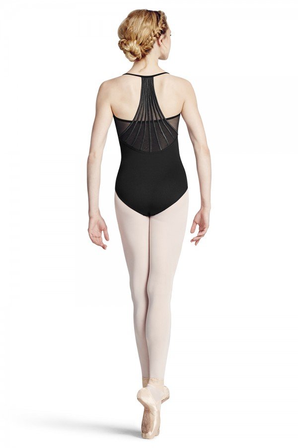 image - Racer Back Camisole Leotard Women's Dance Leotards