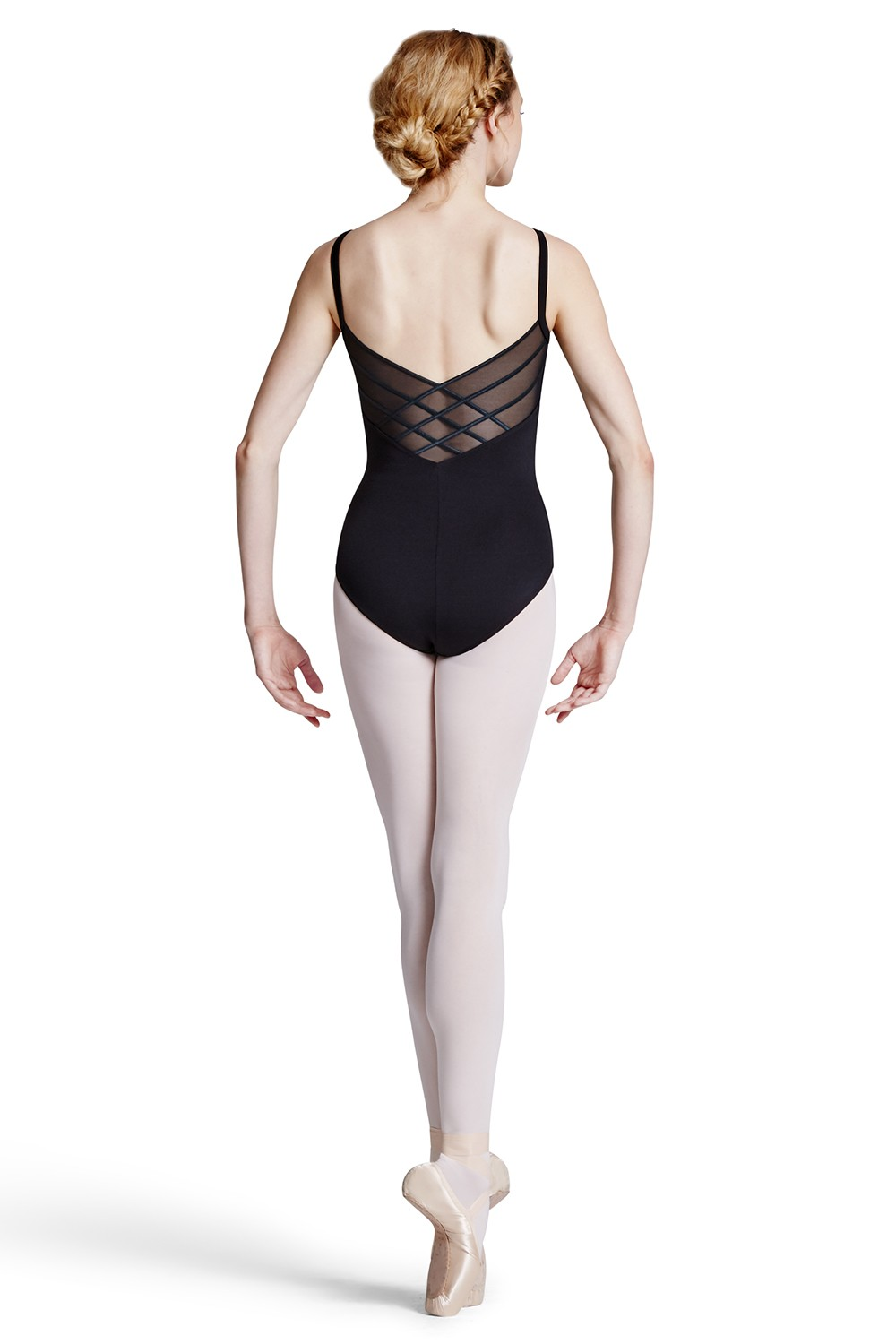 Allnatt Womens Camisole Leotards