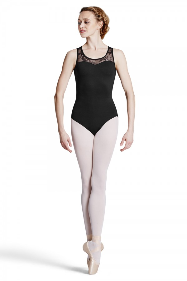 image - Fresia Women's Dance Leotards