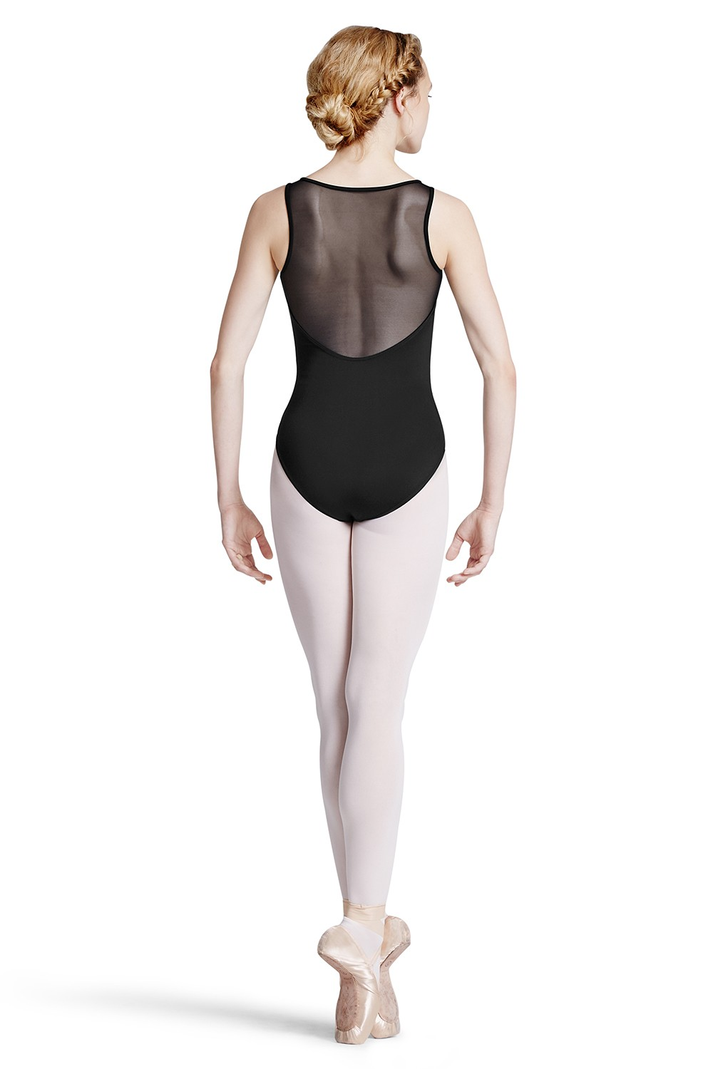 Briolette Womens Tank Leotards
