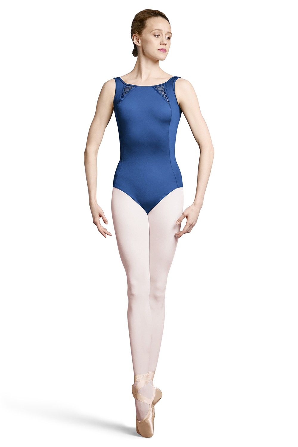 Evander Womens Tank Leotards