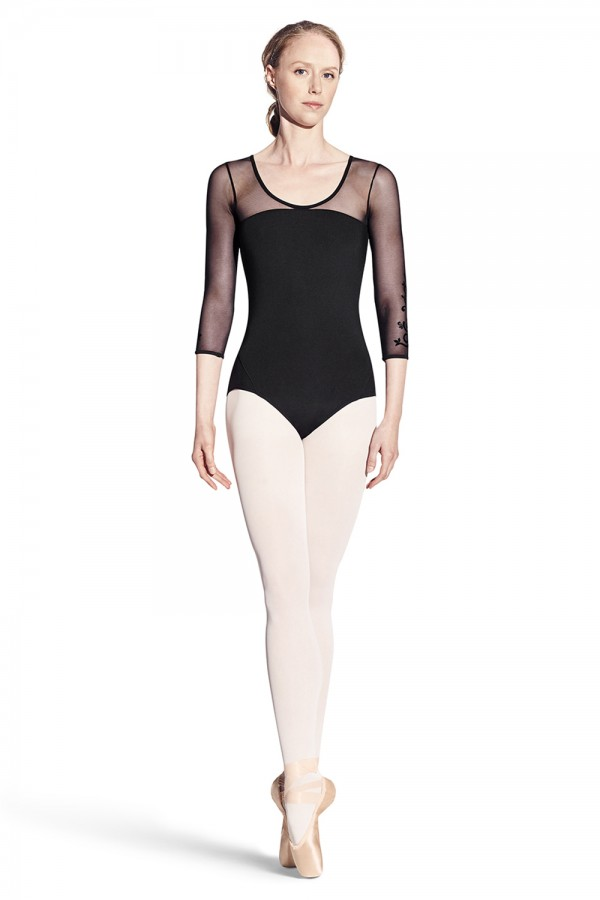 image - Darroll Women's Dance Leotards