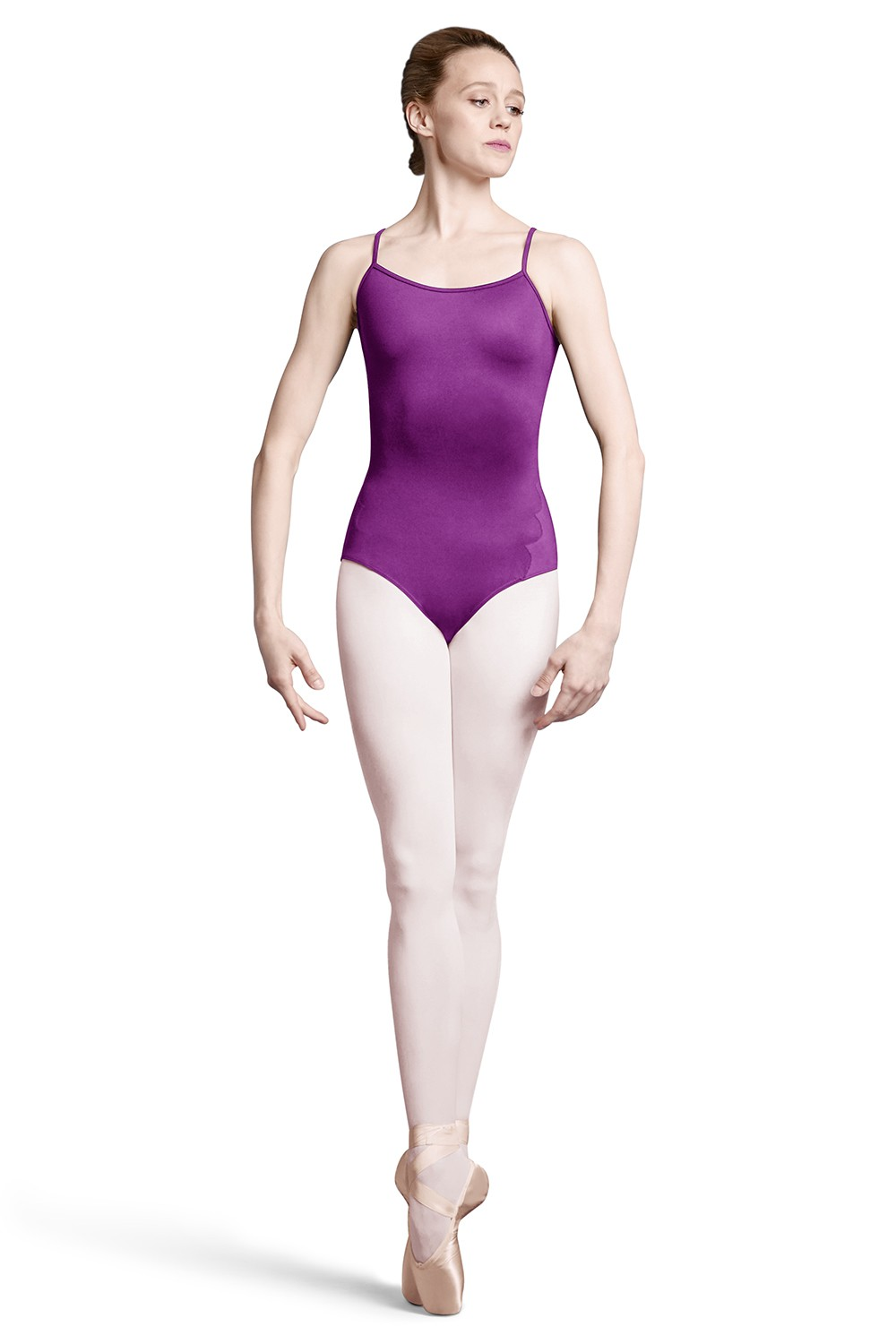 Cares Womens Camisole Leotards