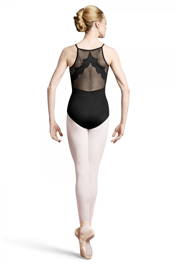 image - CARES Womens Camisole Leotards