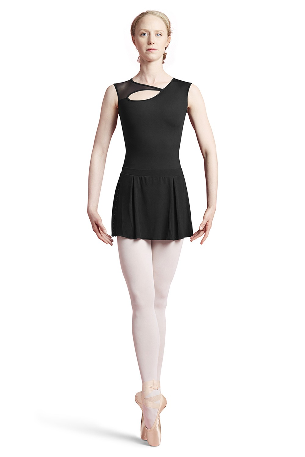 Tyce Womens Short Sleeve Leotards