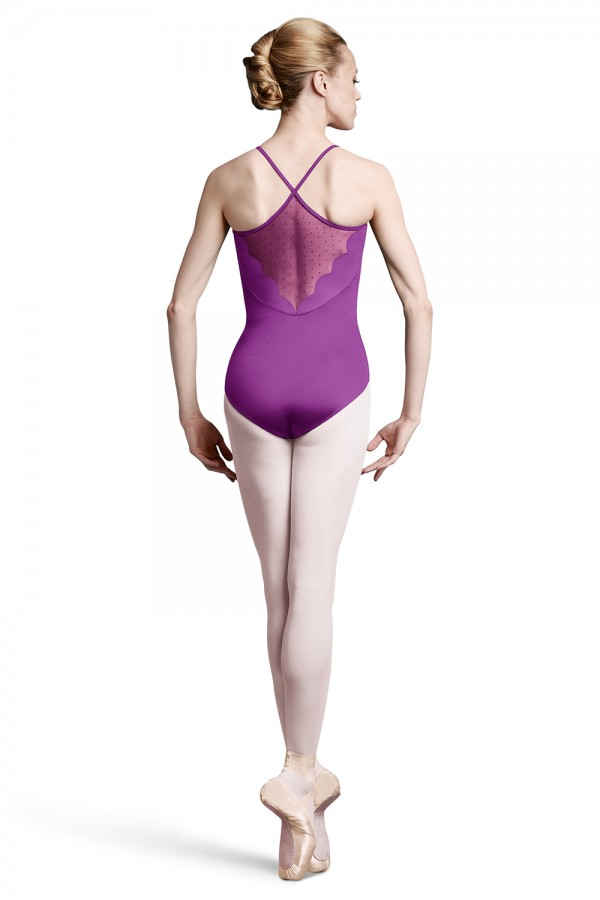 image - Barlaam Womens Camisole Leotards