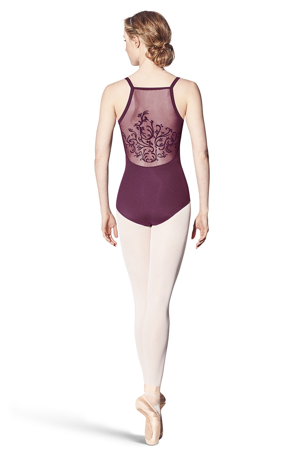 Basille Womens Camisole Leotards