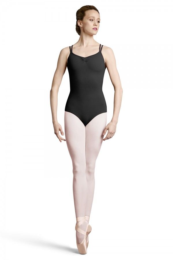 image - Clidna   Womens Camisole Leotards