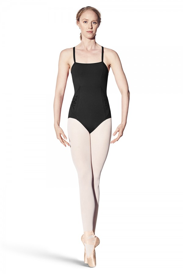 image - Padget Women's Dance Leotards