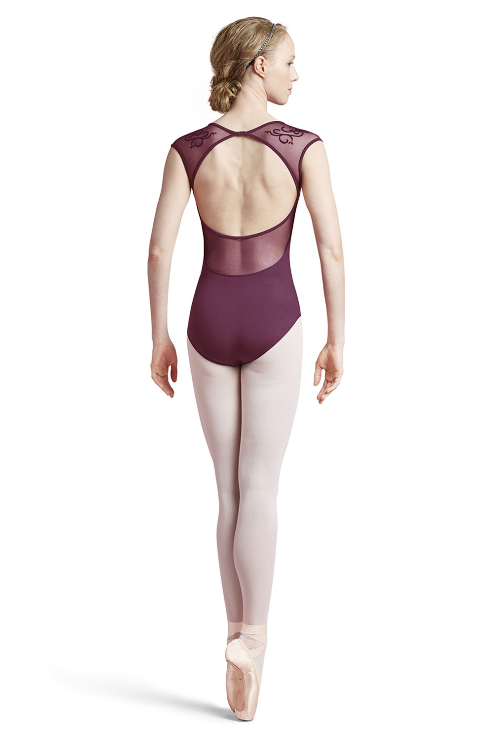 Amie Women's Dance Leotards
