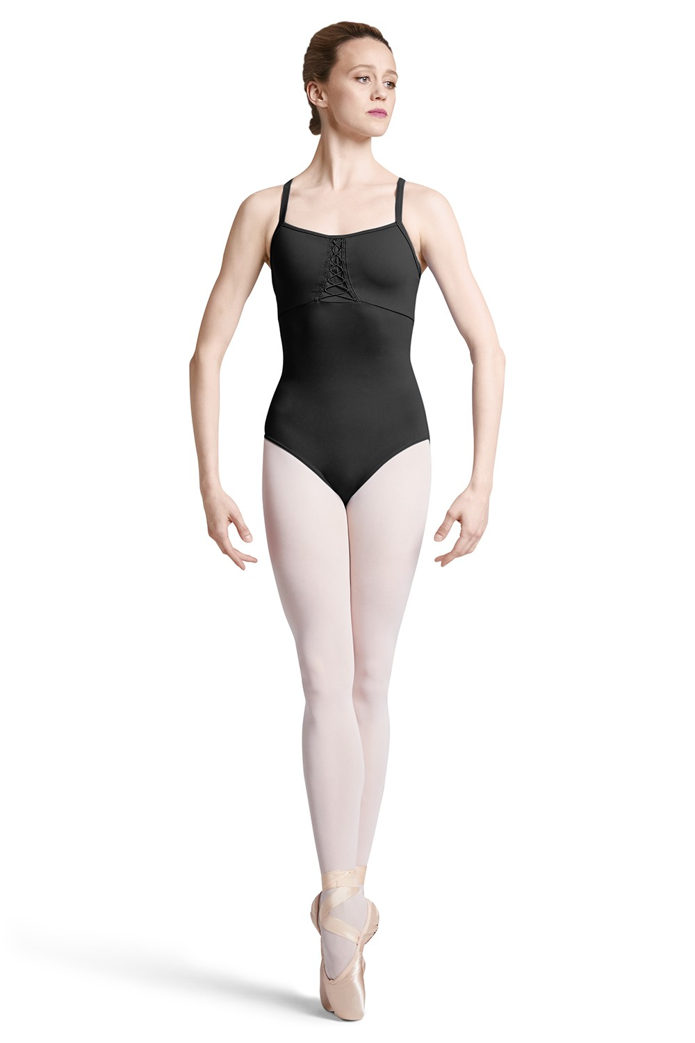 Dardanos Womens Camisole Leotards