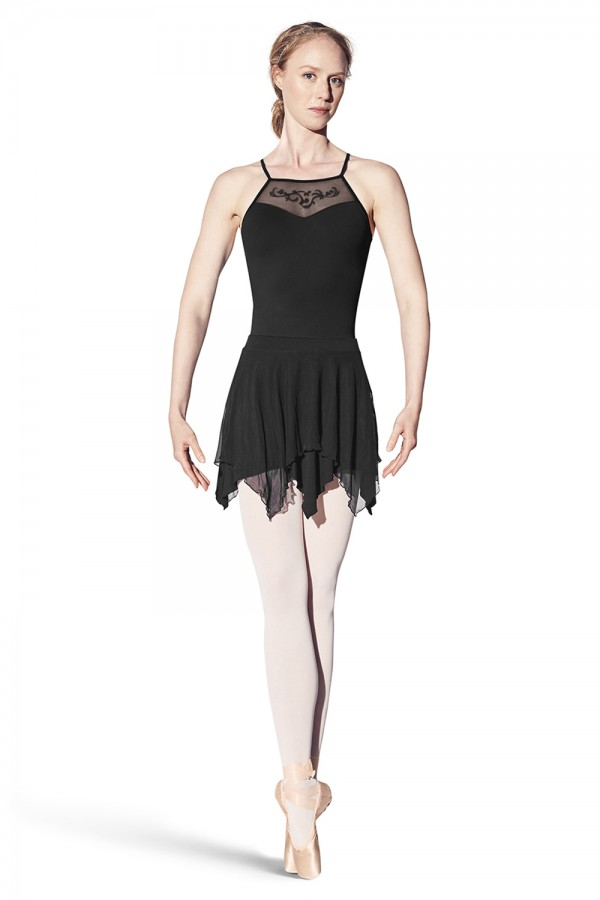 image - Hettie Women's Dance Leotards