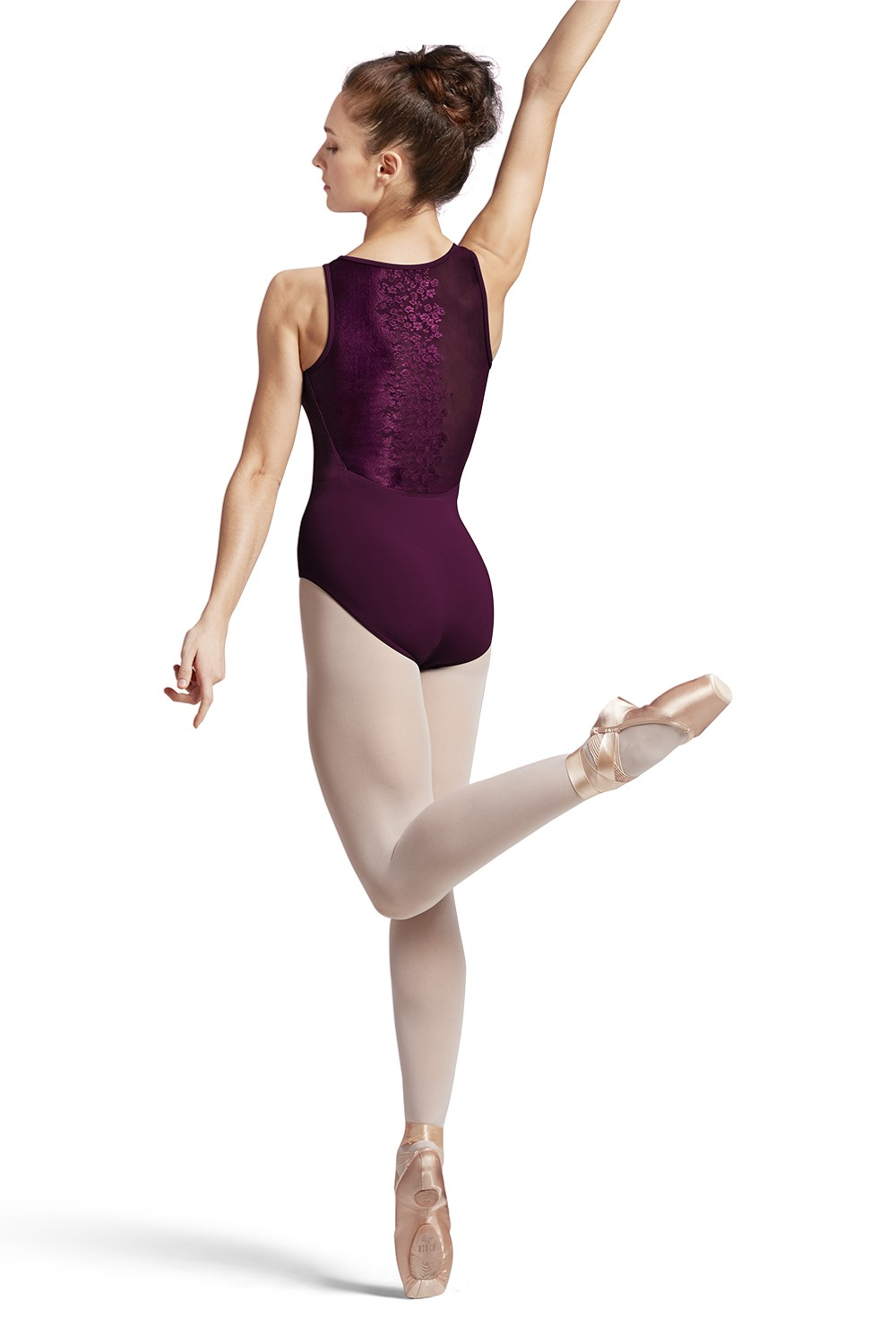 Whitley Women's Dance Leotards