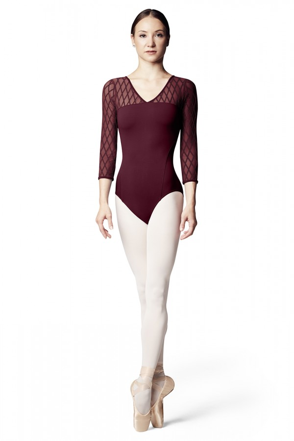 927768adf BLOCH L9516 Womens Long Sleeve Leotards - BLOCH® US Store