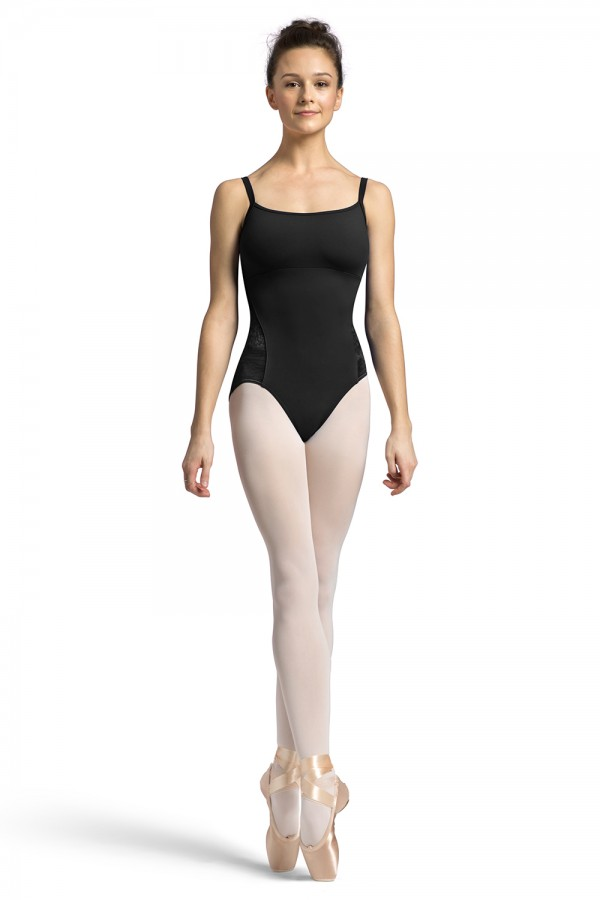 image - Indalilly Women's Dance Leotards