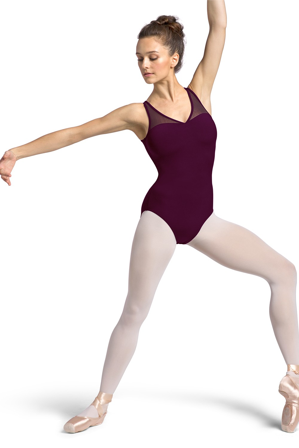 Lightly Women's Dance Leotards