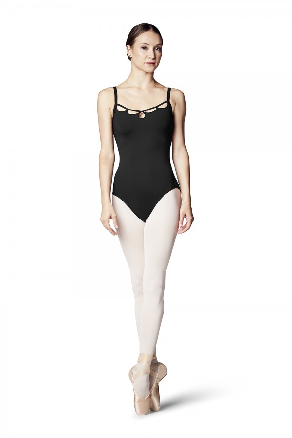 image - Janessa Womens Camisole Leotards