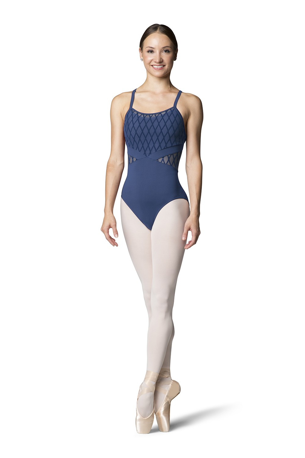Adelita Womens Camisole Leotards