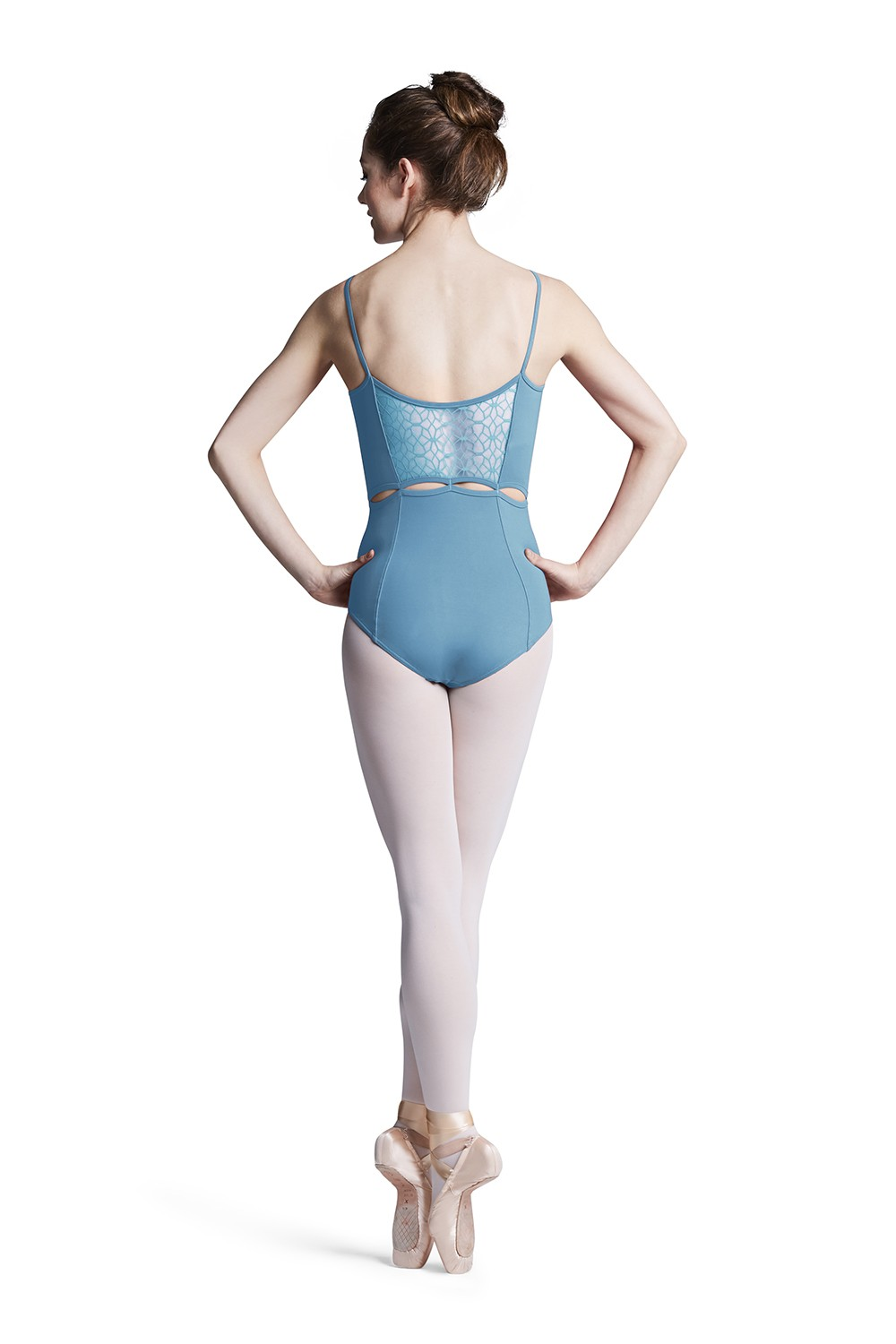 Lunete Women's Dance Leotards