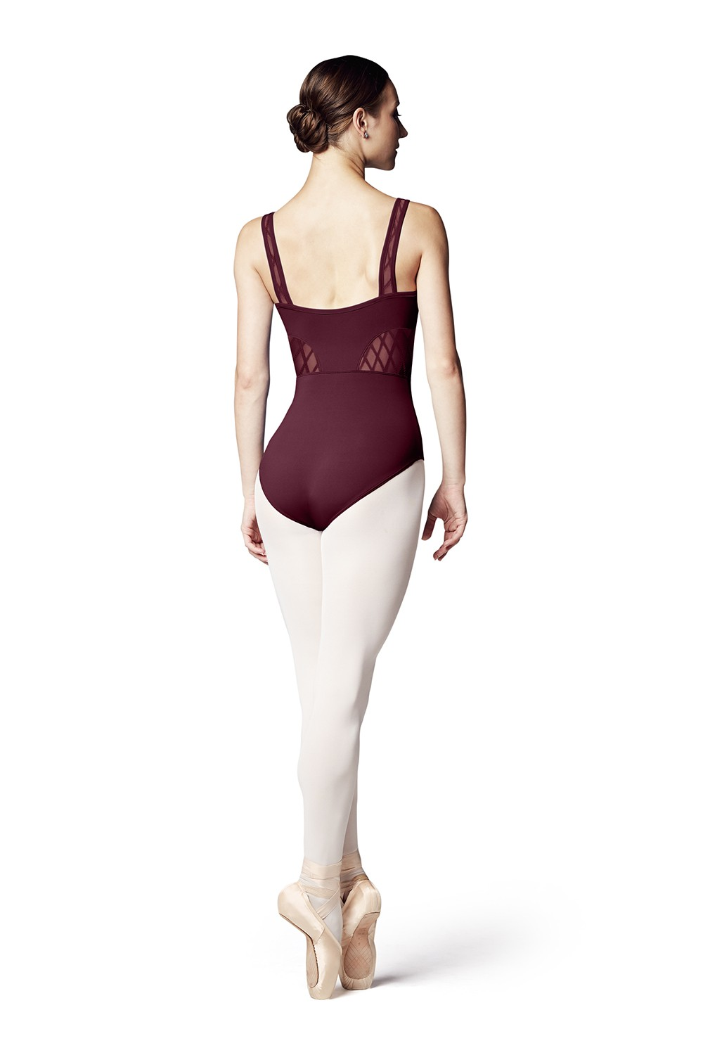 Latoya Women's Dance Leotards