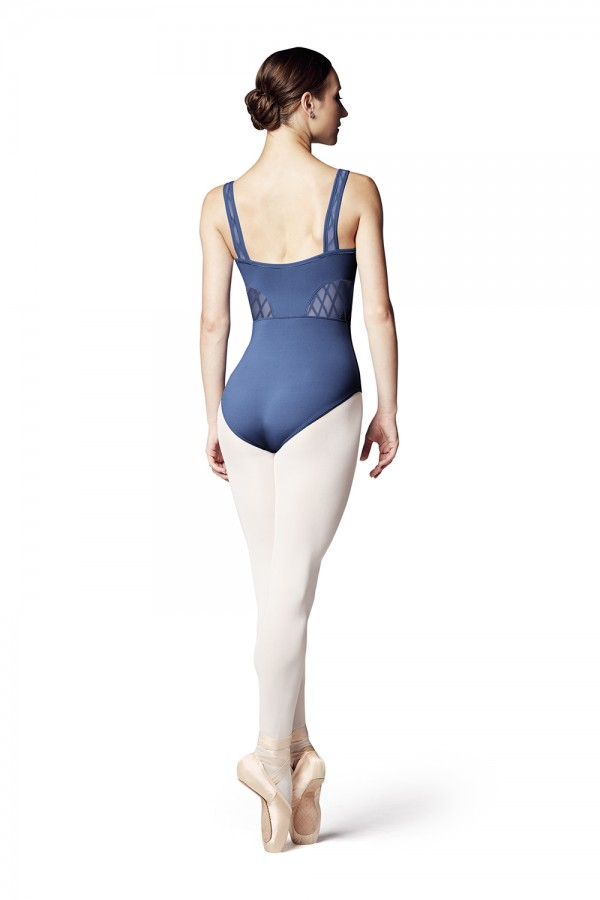 image - Latoya Women's Dance Leotards