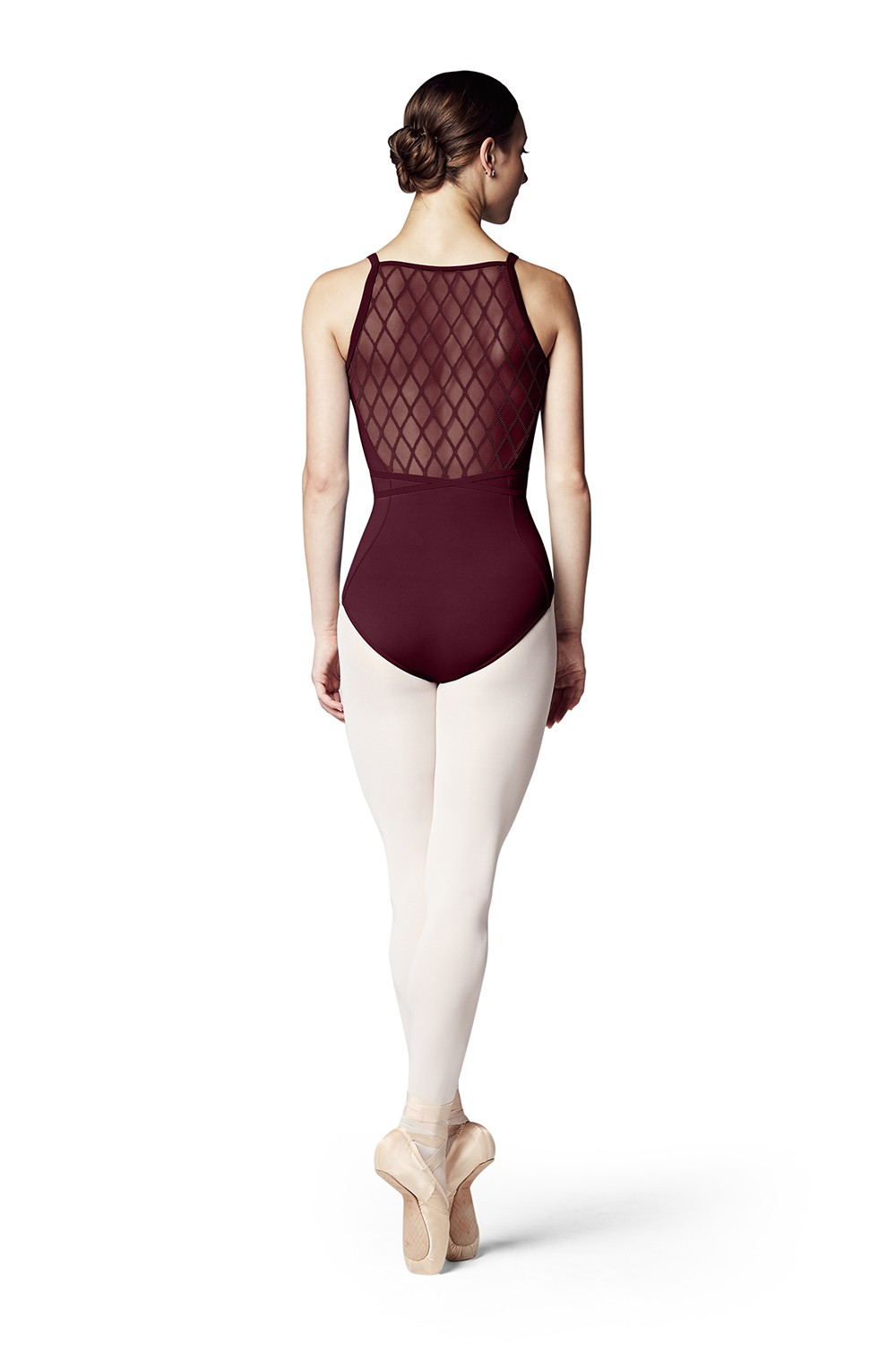 Lexi Womens Camisole Leotards