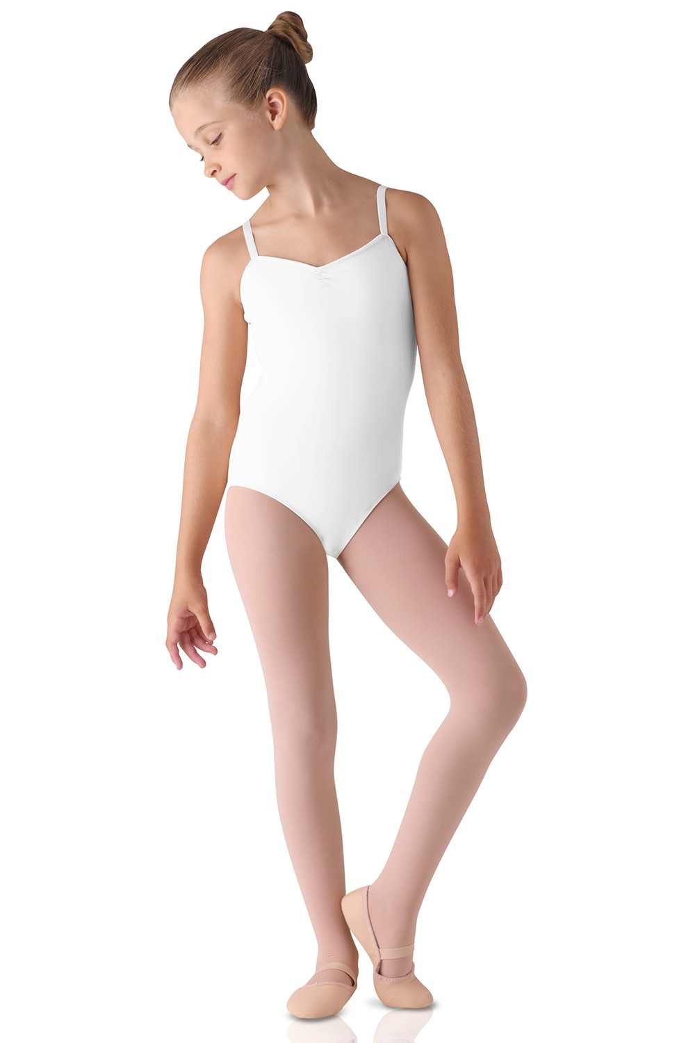 Core Camisole Leotard Children's Dance Leotards