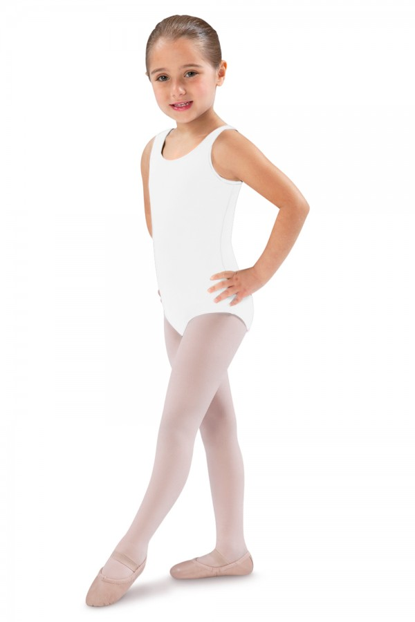 image - Core Tank Leotard Children's Dance Leotards