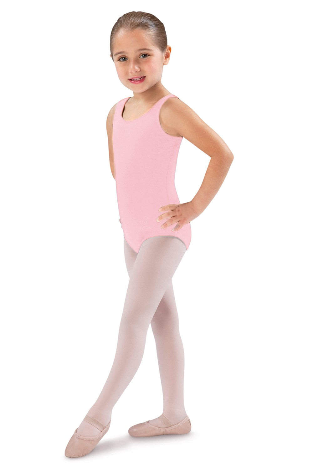 Core Tank Leotard Children's Dance Leotards