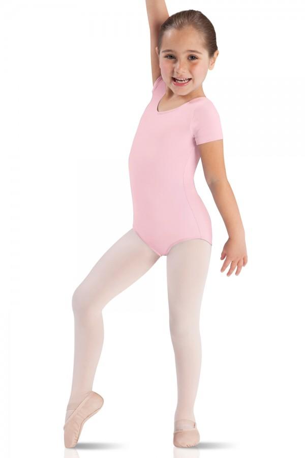9fefbfd3d Leos LD003CM Children's Dance Leotards - BLOCH® US Store