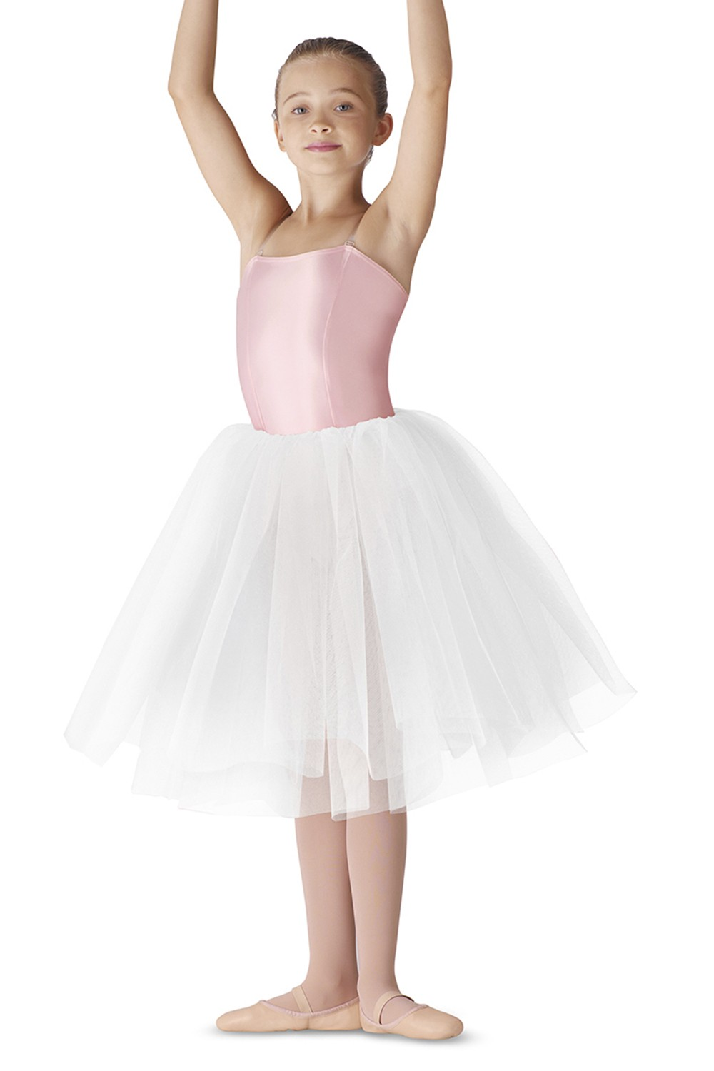 Soft Tulle Juliet Skirt  Children's Dance Skirts