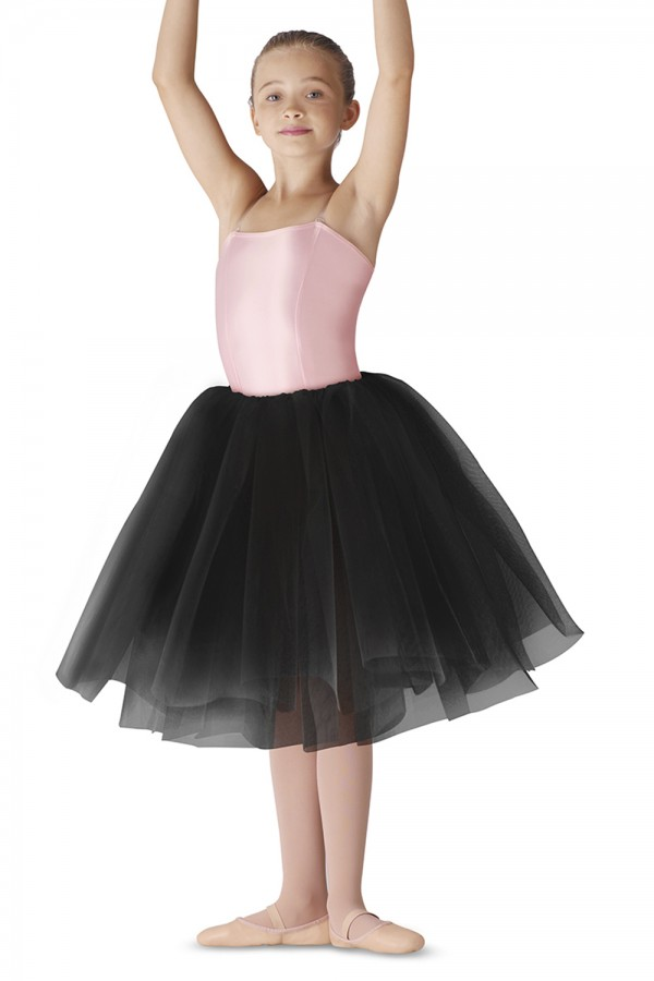 image - Soft Juliet Skirt Children's Dance Skirts