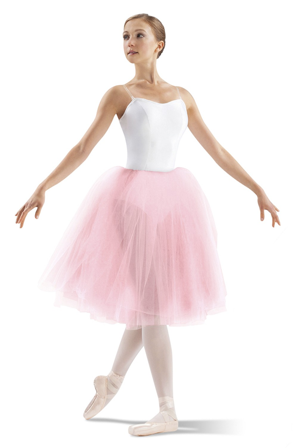 Soft Juliet Skirt Women's Dance Skirts