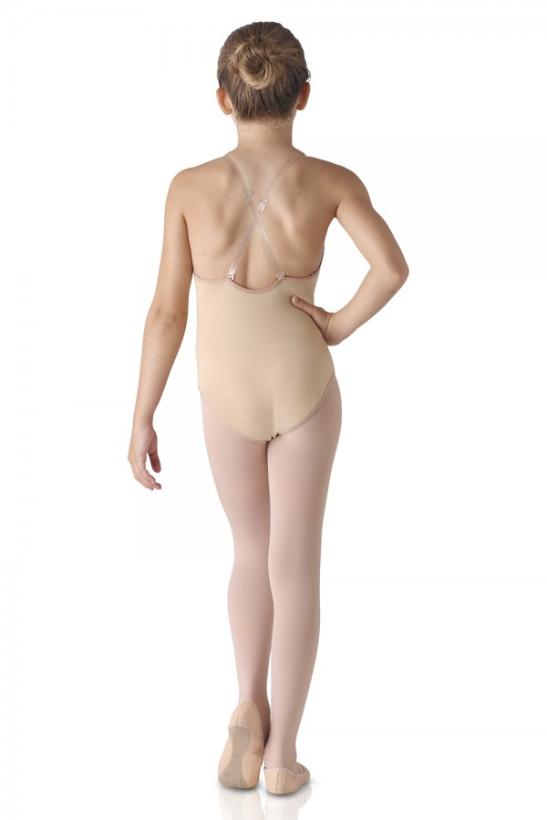 image - Body Liner  Children's Dance Leotards
