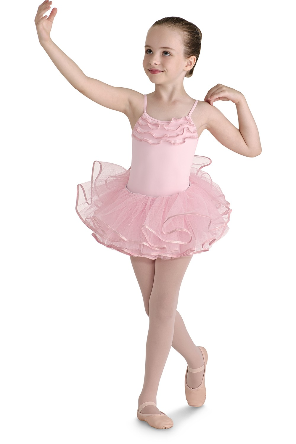 Glitterdust Tutu Children's Dance Leotards