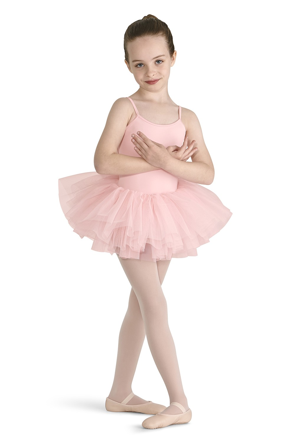 Tutu Cami Leo Children's Dance Leotards