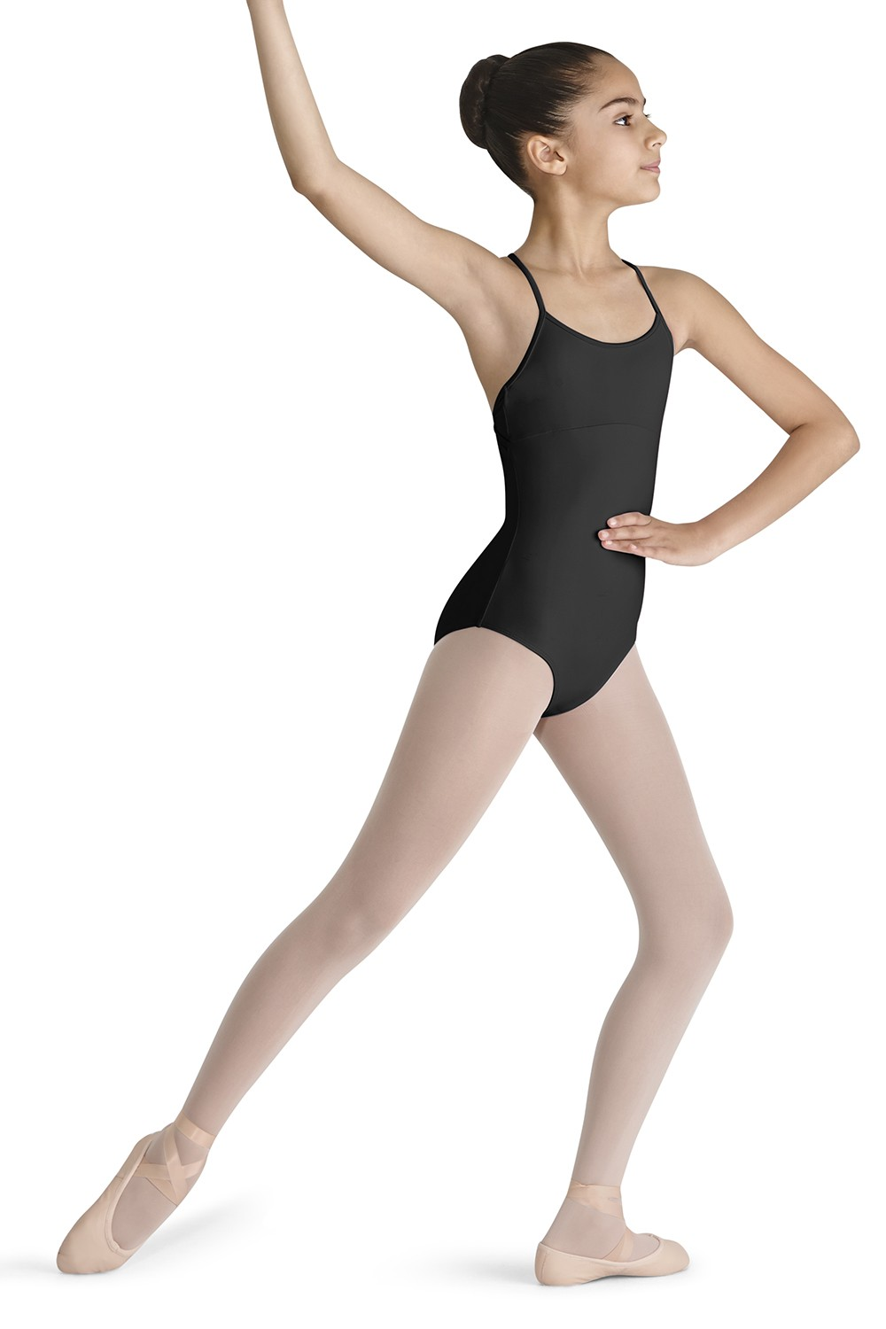 Racer Back Cami Leo Children's Dance Leotards