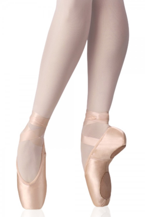image - Premiere Split Pointe Pointe Shoes