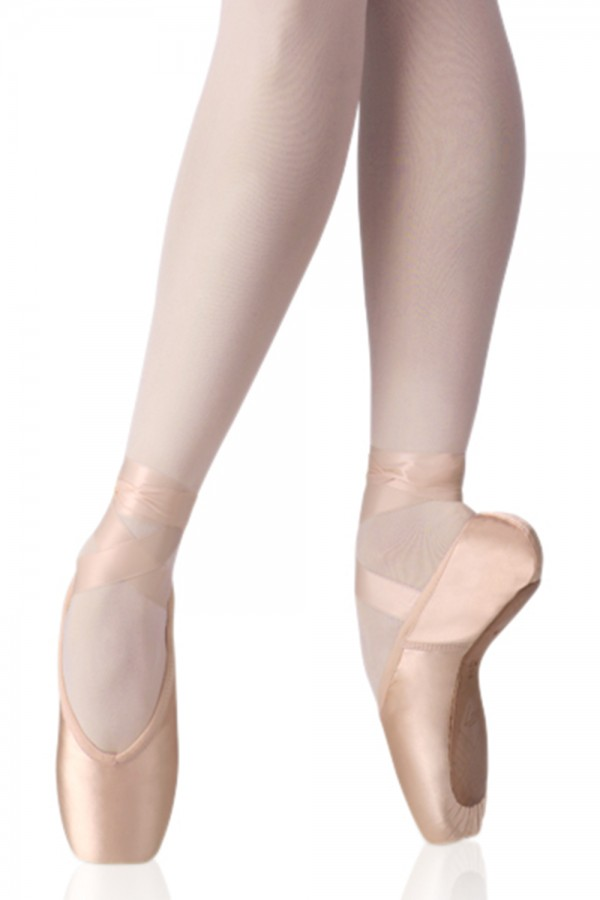 image - Premiere Pointe Pointe Shoes